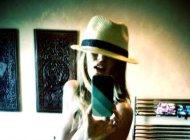 Украденные хакерами из iCloud фото голой Лори Херинг