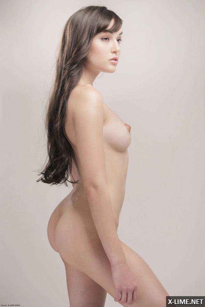 Эротическая фотосессия Саши Грей (34 ФОТО)