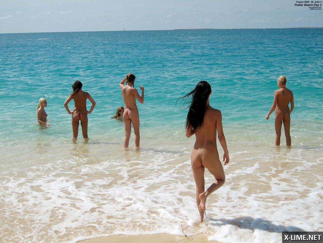 нудисты на общественном пляже фото № 155911 без смс