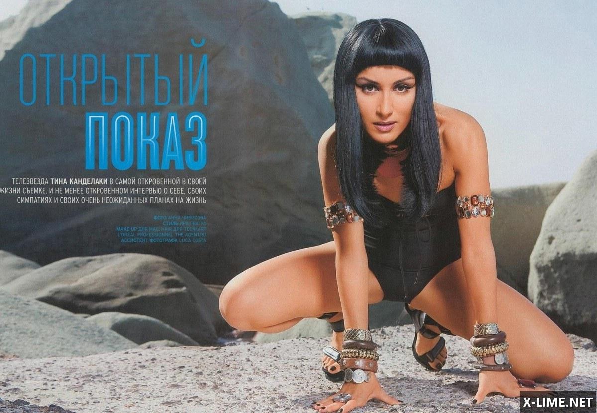 Голая Екатерина Стриженова 21 фото
