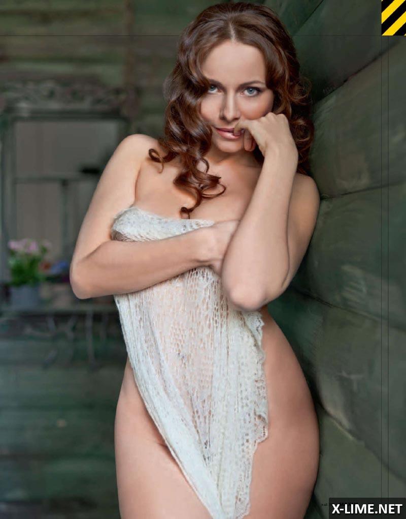 Кристина Асмус голая 20 фото  Частная эротика и фото