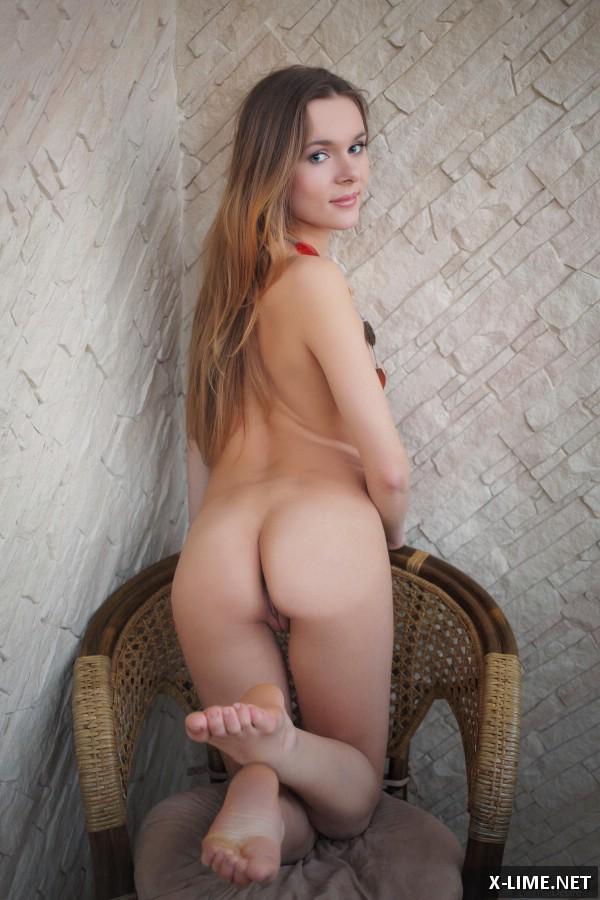 Эротические фото модели Katie A (21 ФОТО)
