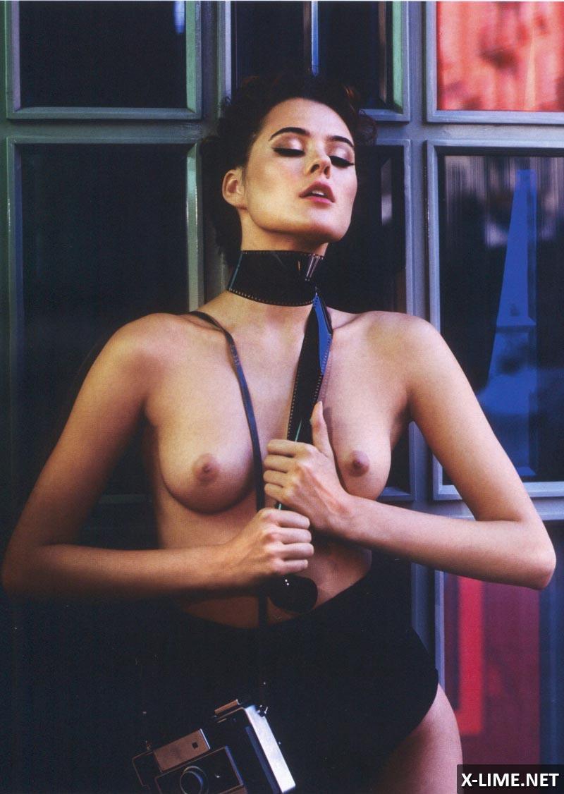 Голая Виктория Юшкевич, откровенные фото EGO