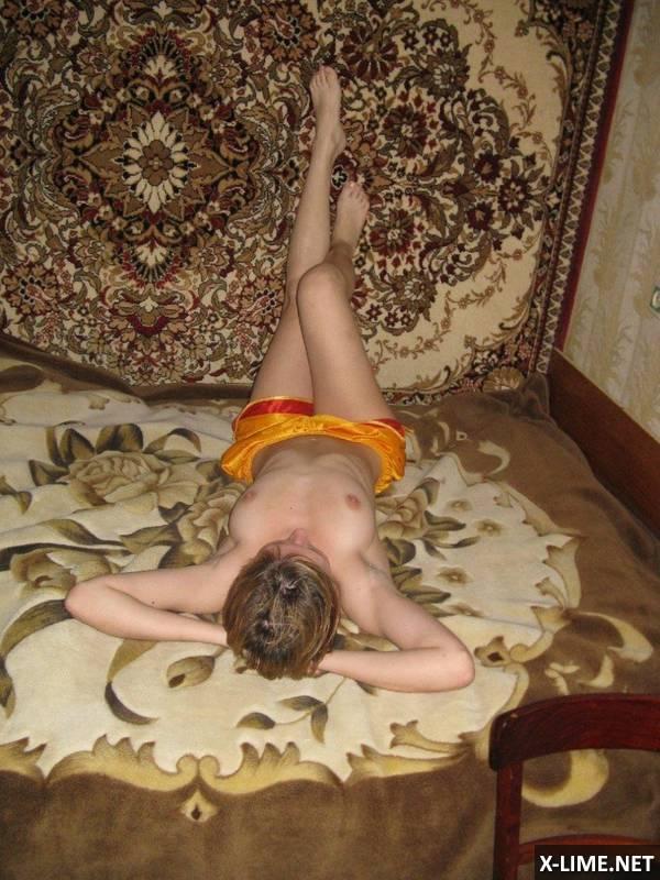 Домашка русской жены (70 ФОТО)