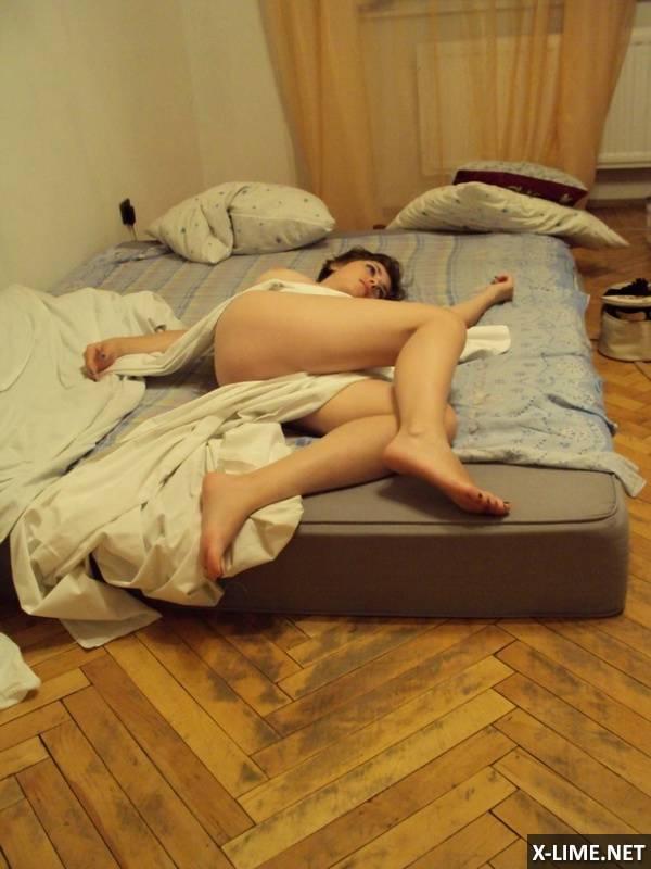 Частная эротика молодой жены (15 ФОТО)