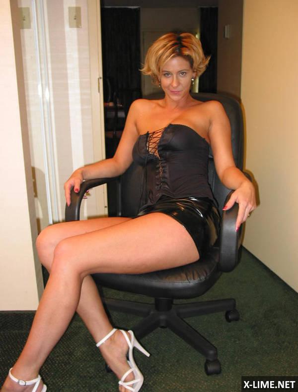 женщины у фото частное