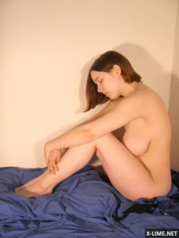 Частное грудастой девушки (76 ФОТО)