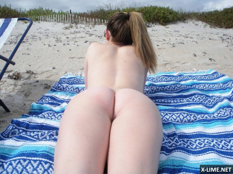 Частные интим фото девушек на пляже фото 738-690