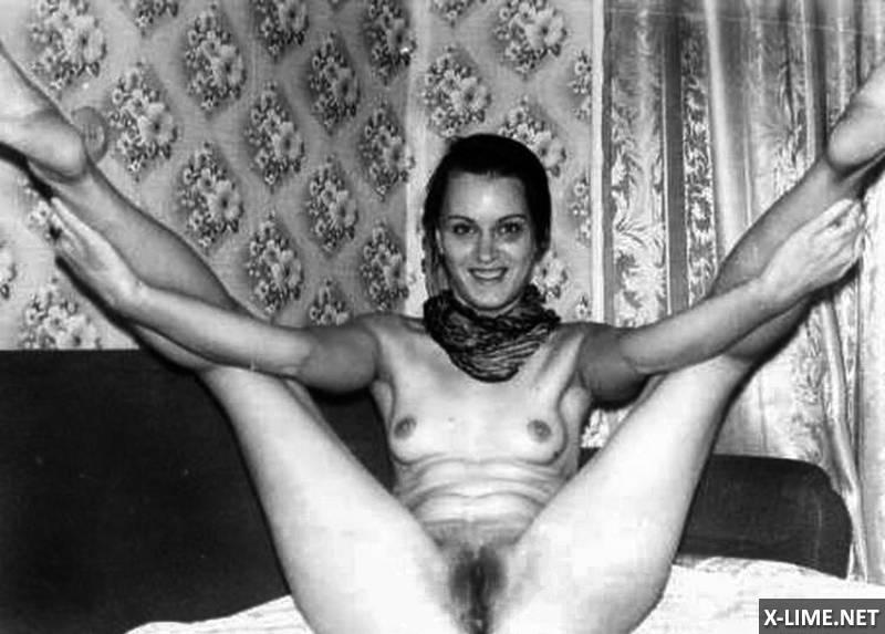 Советские девушки эротика