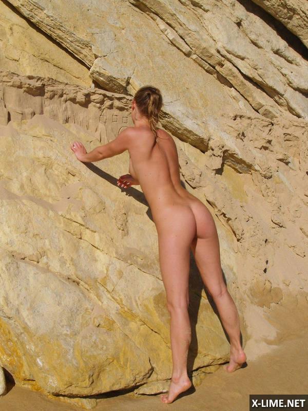 Молодая жена на отдыхе (14 ФОТО)
