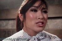 Порно Видео: Лесбиянки трахнули японку