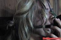 Порно Видео: Бдсм утехи с худой блондинкой