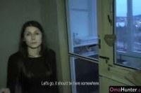 Порно Видео: Молодая девка трахает старуху вибратором