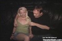 Порно Видео: Pretty Blonde Tiny Tits Cum Spurting