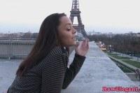 Порно Видео: Негр ебет француженку в анал