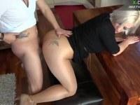 Порно Видео: Секс зрелой пары