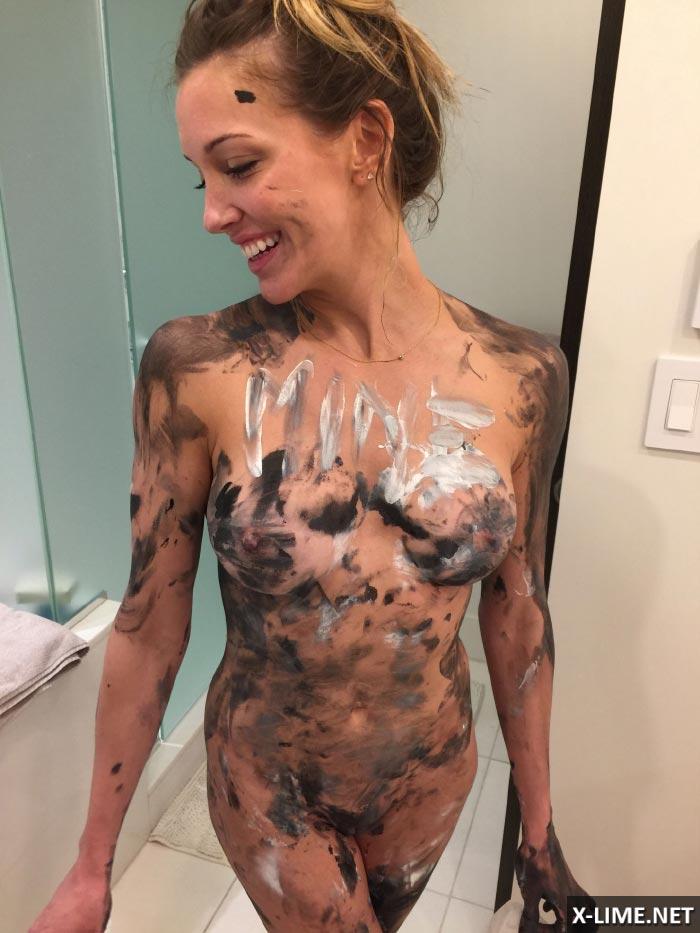 мастурбация во время секса