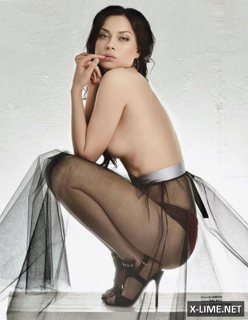 Эротические фотки настася самбурская фото 469-324